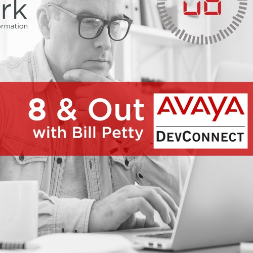 Avaya DevConnect 8 & Out's avatar