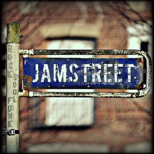 Jamstreet Leipzig's avatar