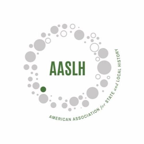 AASLH's avatar