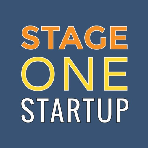 Stage One Startup Podcast's avatar