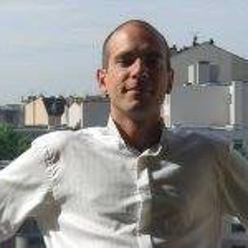 Hervé Lecornu's avatar