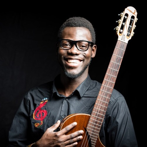 Willy Sahel's avatar
