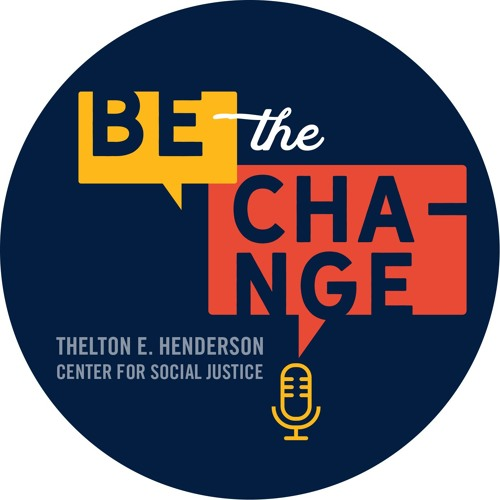 Be the Change's avatar