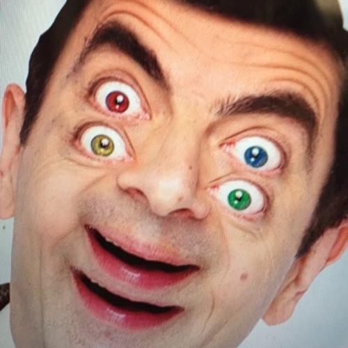 Mike Hudson 3's avatar