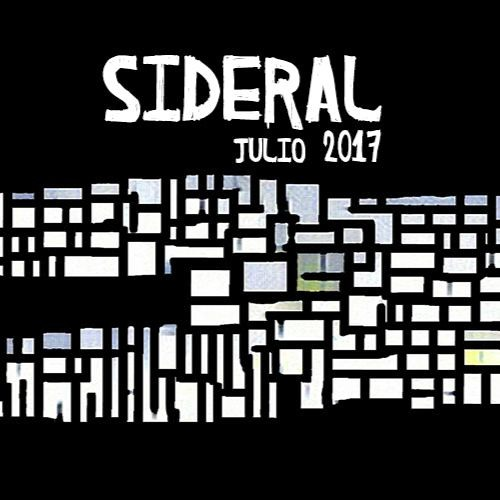 Sideral Records's avatar