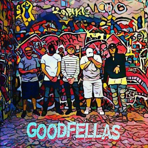 Official GoodFellas Music's avatar