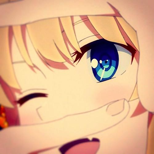 Kamisory's avatar