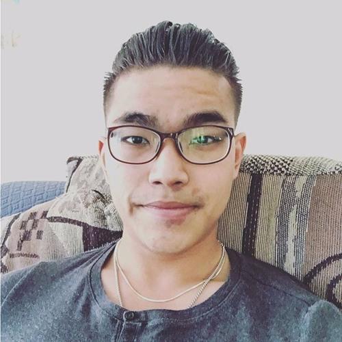 Shih Tsui's avatar