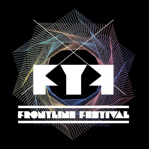 Frontline Festival's avatar