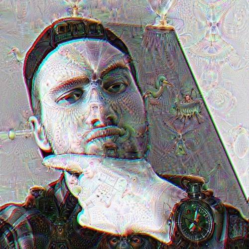 M O R D V's avatar