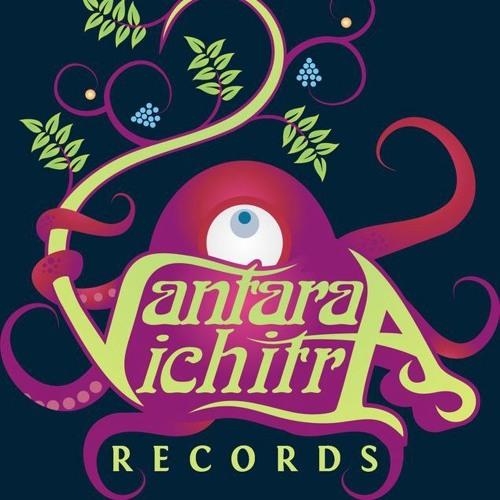 Alien Trancesistor (Vantara Vichitra Rec)'s avatar