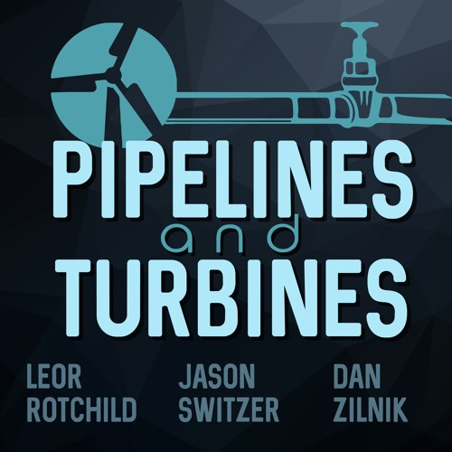 Pipelines and Turbines's avatar