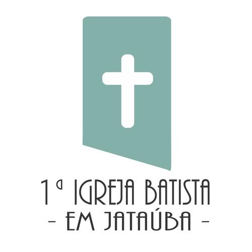 1ª Igreja Batista em Jataúba - PE's avatar