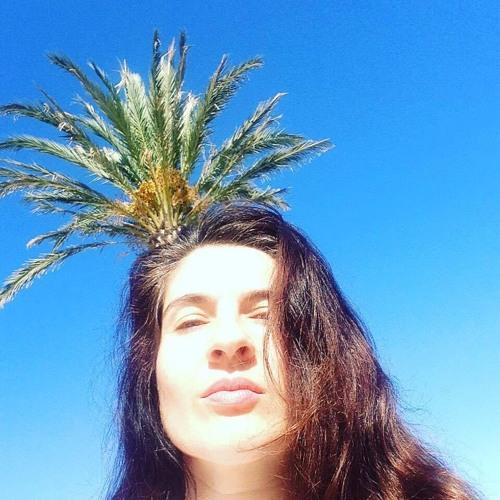Klara Oskura's avatar