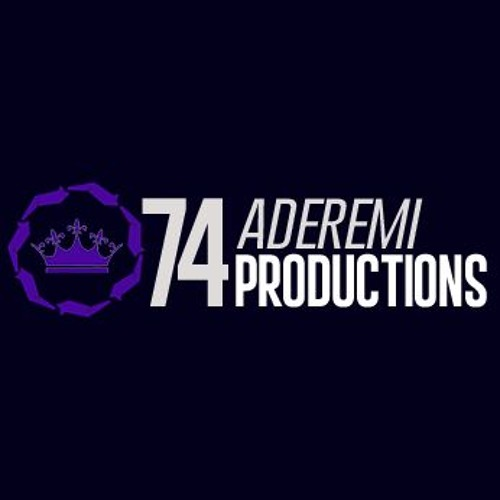 74Aderemi Productions's avatar
