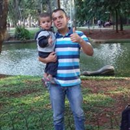 Samuel Barboza's avatar