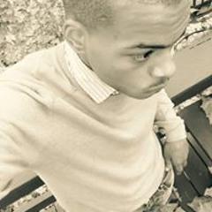 Omar Matthews
