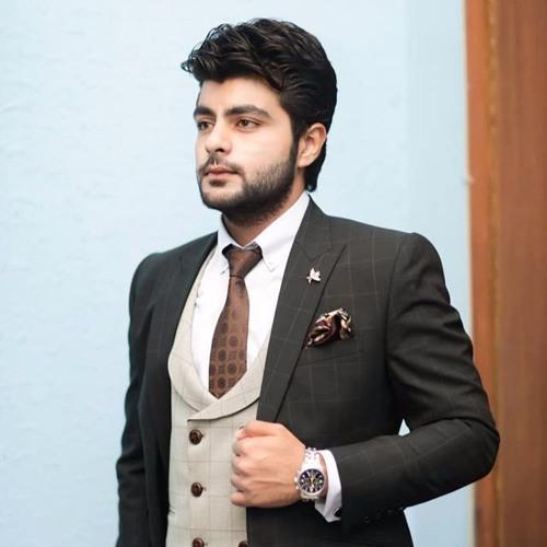 Ahmad Shahbaz's avatar