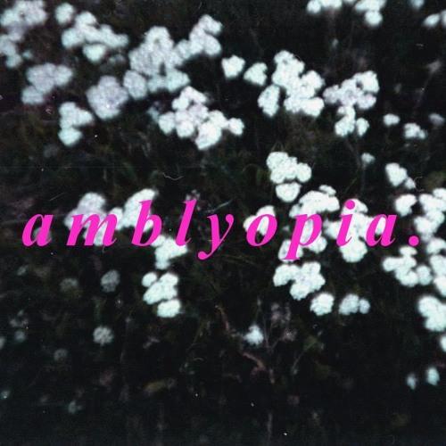 amblyopia's avatar