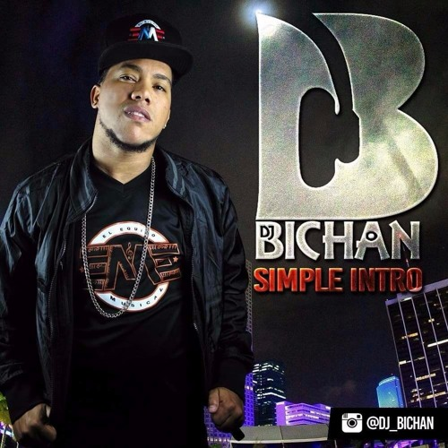 Dj Bichan's avatar