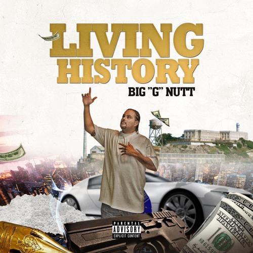 "Big ""G"" Nutt's avatar"