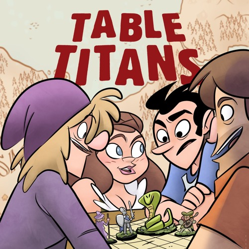 Table Titans's avatar