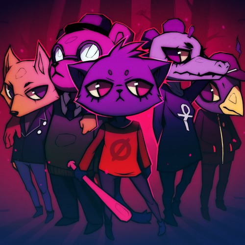 Kibb Trax's avatar