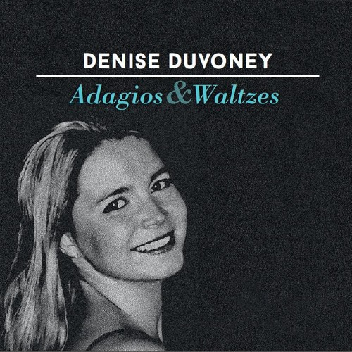Denise Duvoney 🎹 duvoneymusic's avatar