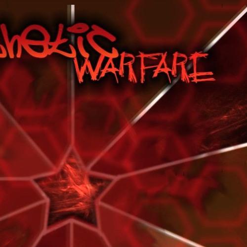 Synthetic Warfare's avatar