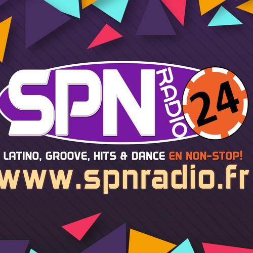 SPN Radio's avatar
