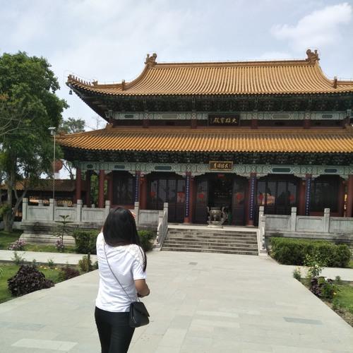 Esha Shakya's avatar