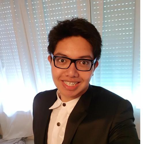 Jeremy Chaussin's avatar