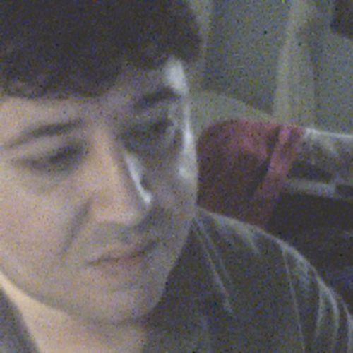Sebastian Cornejo's avatar