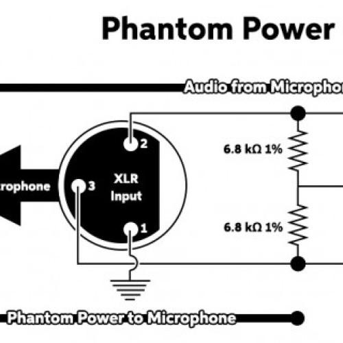 Phantom Power's avatar