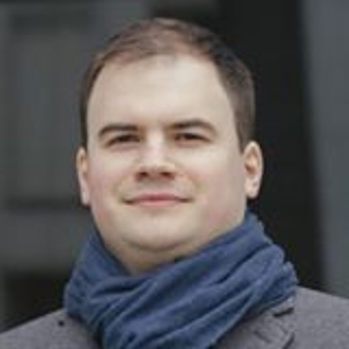 Jurij Chabanov's avatar