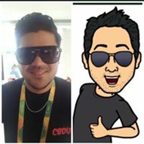 Paulo Souza's avatar