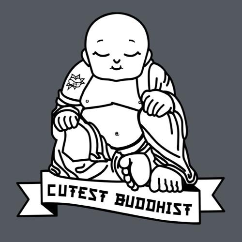 Cutest Buddhist's avatar