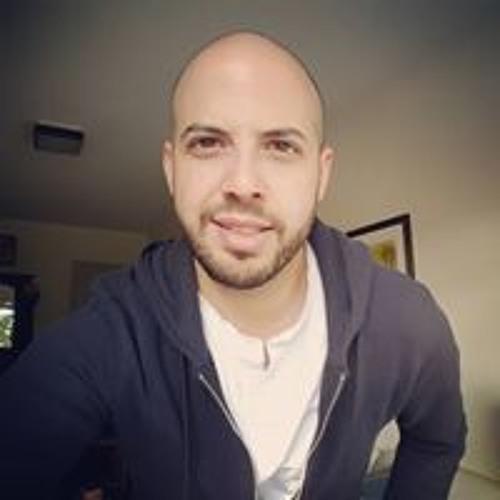 Nacho Alvarez Gussoni's avatar