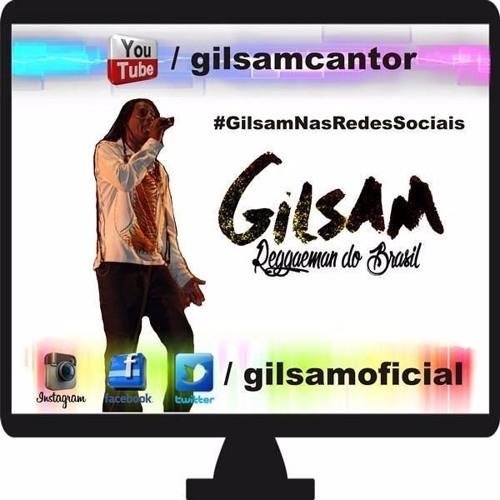 Gilsam Reggaeman's avatar