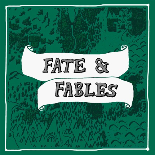 Fate & Fables's avatar