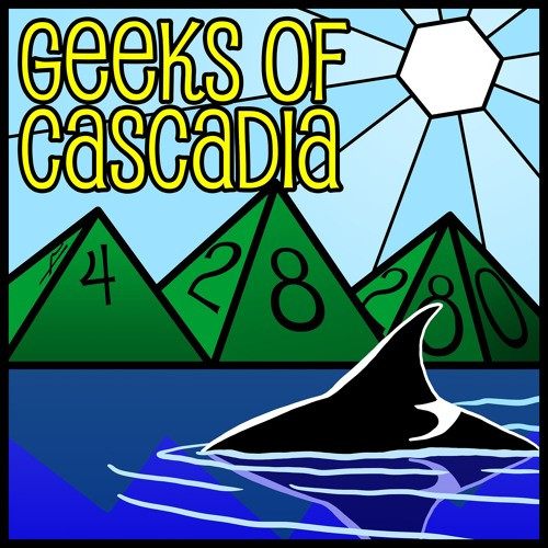 Geeks of Cascadia's avatar