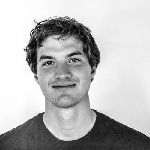 Moritz Gerull's avatar