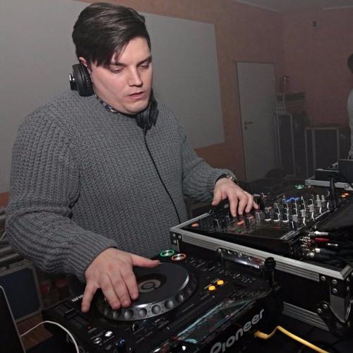 Martin Plartarkis's avatar