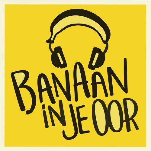Banaan in je Oor Podcast's avatar