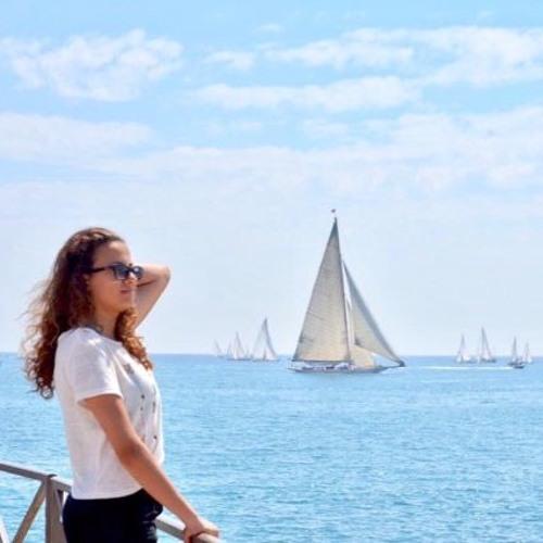 Nabila Dounar's avatar