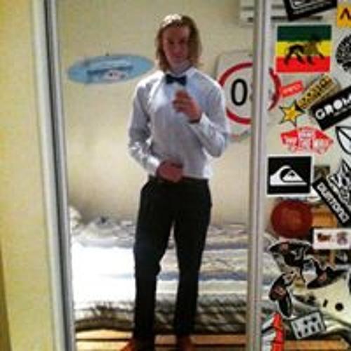 Kyle James Baggott's avatar