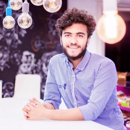 Ahmed El-Sherif's avatar
