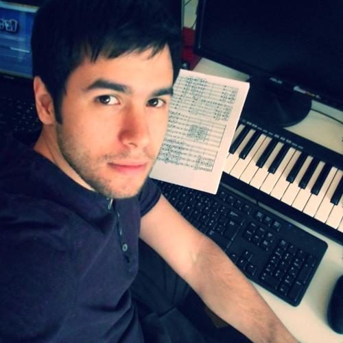Nicolai Patricio's avatar