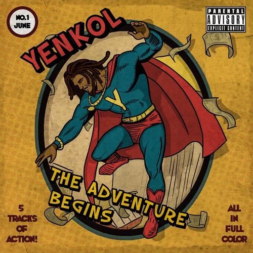 Yenkol's avatar