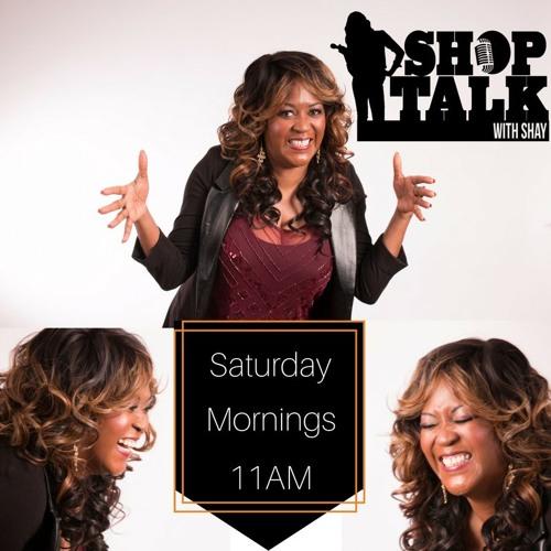 Shop Talk with Shay Show Podcast's avatar